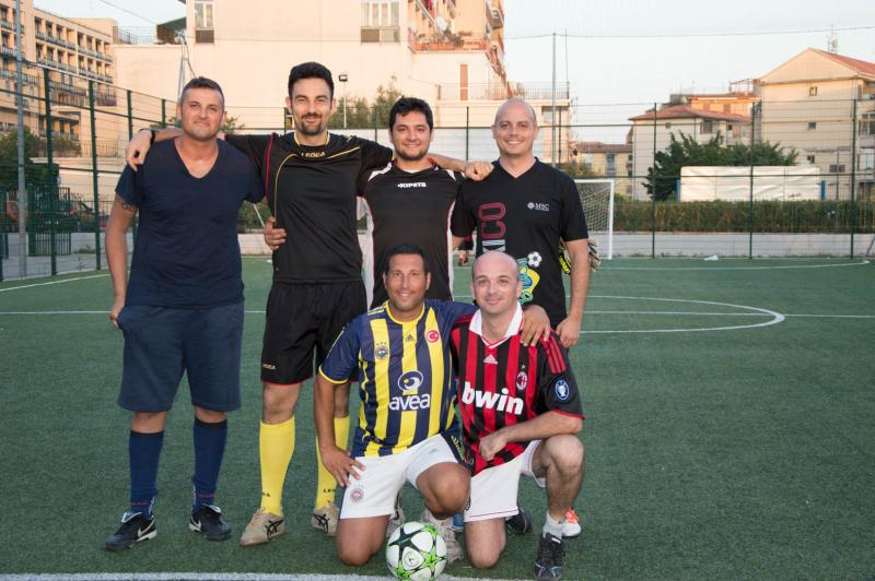 Calcetto 30-06-2016-4