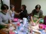 Il laboratorio di dolce e salato