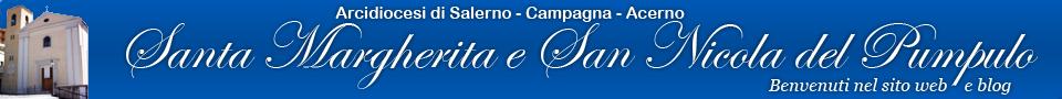 Parrocchia Santa Margherita e San Nicola del Pumpulo - BENVENUTI!