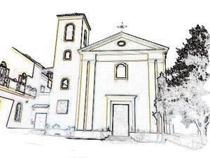 Parrocchia di S. Margherita e S. Nicola del Pumpulo